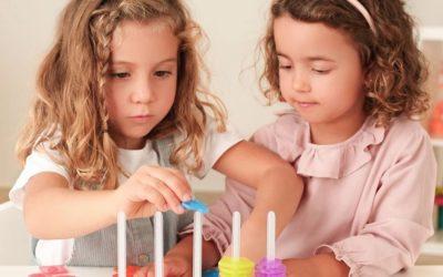 Cómo estimular la Inteligencia Lógico-Matemática en Educación Infantil y Primer Ciclo de Primaria