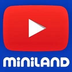 Nuevo canal de YouTube Miniland España