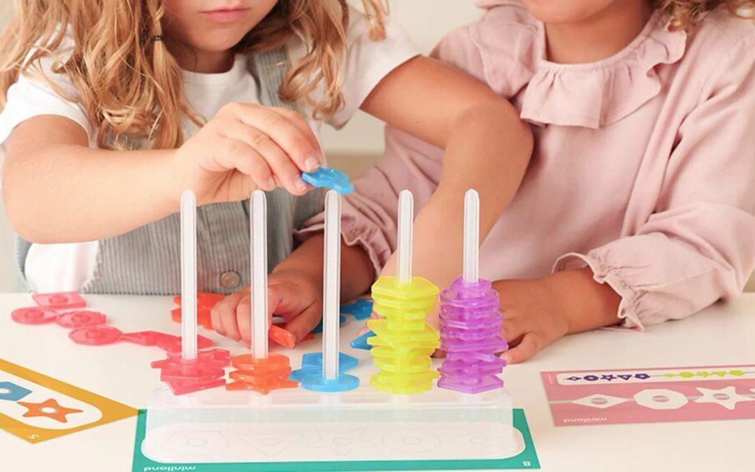 Las mesas de luz como experiencia educativa que deja una enorme impronta a los niños y niñas